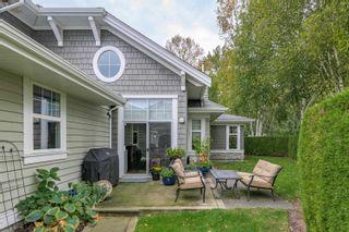 "Photo 22: 92 5900 FERRY Road in Delta: Neilsen Grove Townhouse for sale in ""Chesapeake Landing"" (Ladner)  : MLS®# R2624187"