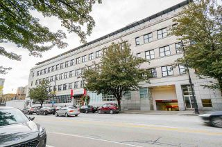 """Photo 28: 507 549 COLUMBIA Street in New Westminster: Downtown NW Condo for sale in """"C2C"""" : MLS®# R2561438"""