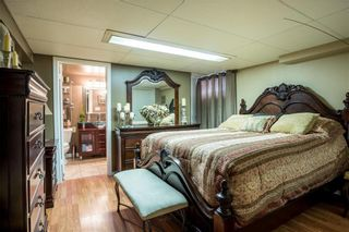 Photo 26: 1005 Alfred Avenue in Winnipeg: Shaughnessy Heights Residential for sale (4B)  : MLS®# 202121190