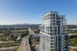 """Photo 12: 1802 4488 JUNEAU Street in Burnaby: Brentwood Park Condo for sale in """"Bordeaux"""" (Burnaby North)  : MLS®# R2620093"""