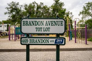 Photo 28: 488 Brandon Avenue in Winnipeg: Fort Rouge Residential for sale (1Aw)  : MLS®# 202118767