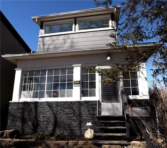 294 ALBANY! BRIGHT, CHARMING & BEAUTIFULLY UPDATED IN A FANTASTIC LOCATION!