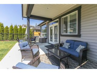 """Photo 34: 13665 230A Street in Maple Ridge: Silver Valley House for sale in """"CAMPTON GREEN"""" : MLS®# R2569939"""