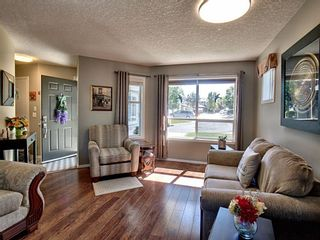 Photo 2: 127 55 Fairways Drive NW: Airdrie Semi Detached for sale : MLS®# A1144345