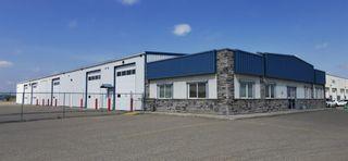 Photo 1: 9304 111 Street in Fort St. John: Fort St. John - City SW Industrial for lease (Fort St. John (Zone 60))  : MLS®# C8039657