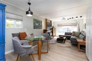 "Photo 13: 71 7850 KING GEORGE Boulevard in Surrey: East Newton Manufactured Home for sale in ""Bear Creek Glen"" : MLS®# R2623355"