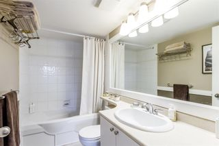 Photo 11: 213 1420 Parkway Boulevard in Coquitlam: Westwood Plateau Condo for sale : MLS®# R2262753
