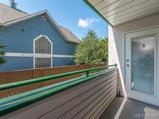 Photo 14: 104 1007 Caledonia Ave in VICTORIA: Vi Central Park Condo for sale (Victoria)  : MLS®# 739752