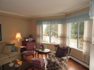 """Photo 6: 210 2451 GLADWIN Road in Abbotsford: Abbotsford West Condo for sale in """"Centennial Court"""" : MLS®# R2145469"""