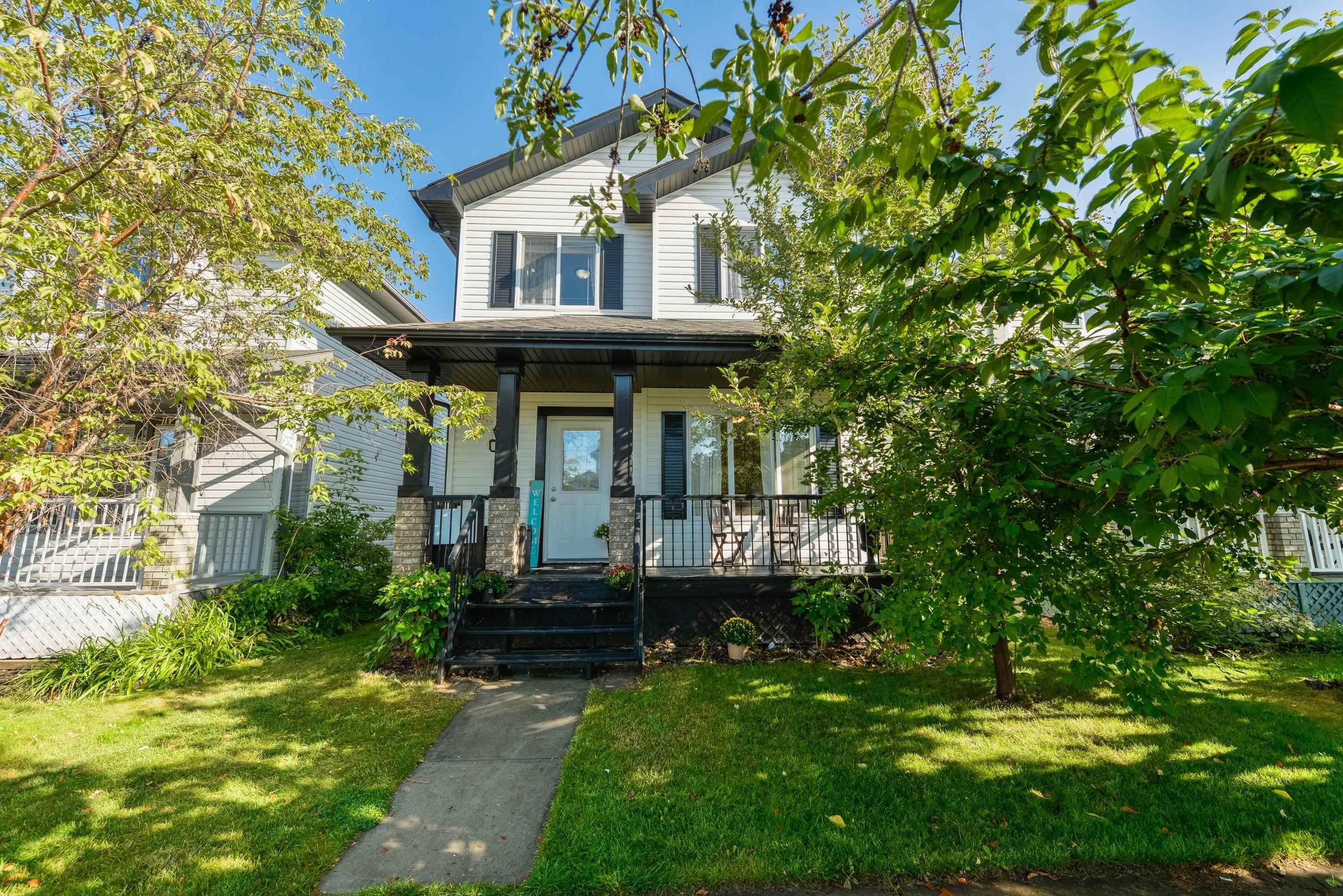 Main Photo: 10 VEGA Avenue: Spruce Grove House for sale : MLS®# E4260168