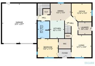 Photo 48: 8020 Twenty Road in Hamilton: House for sale : MLS®# H4045102