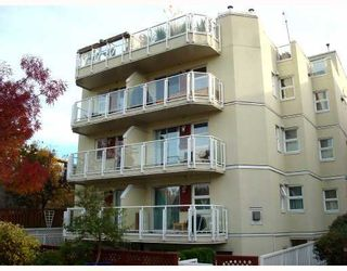 Photo 1: 1B 1048 E 7TH Avenue in Vancouver: Mount Pleasant VE Condo for sale (Vancouver East)  : MLS®# V763179