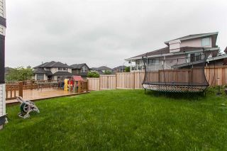 Photo 20: 2618 FORTRESS DRIVE in Port Coquitlam: Citadel PQ House for sale : MLS®# R2171800