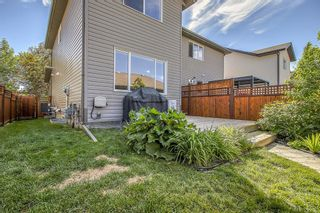 Photo 31: 161 Chaparral Valley Drive SE in Calgary: Chaparral Semi Detached for sale : MLS®# A1124352