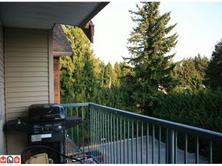 """Photo 6: 411 2350 WESTERLY Street in Abbotsford: Abbotsford West Condo for sale in """"Stonecroft Estates"""" : MLS®# F1121787"""