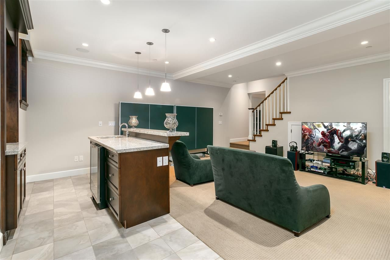Photo 14: Photos: 5489 CARTIER Street in Vancouver: Shaughnessy House for sale (Vancouver West)  : MLS®# R2340473