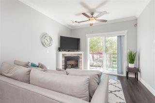 """Photo 10: 321 8183 121A Street in Surrey: Queen Mary Park Surrey Condo for sale in """"CELESTE"""" : MLS®# R2494350"""