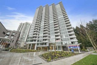 "Photo 1: 404 5629 BIRNEY Avenue in Vancouver: University VW Condo for sale in ""Ivy on The Park"" (Vancouver West)  : MLS®# R2555902"