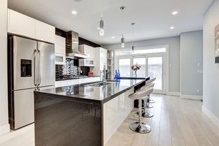 Photo 12: 2823 25A Street SW in Calgary: Killarney/Glengarry Semi Detached for sale : MLS®# A1089747