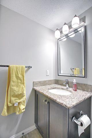 Photo 45: 6 18230 104A Street in Edmonton: Zone 27 House Half Duplex for sale : MLS®# E4253694