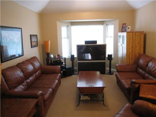 """Photo 3: 12454 222 Street in Maple Ridge: West Central House for sale in """"DAVISON SUBDIVISION"""" : MLS®# V1119567"""