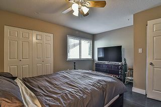 "Photo 14: 5 22411 124 Avenue in Maple Ridge: East Central Townhouse for sale in ""CREEKSIDE VILLAGE"" : MLS®# R2213357"