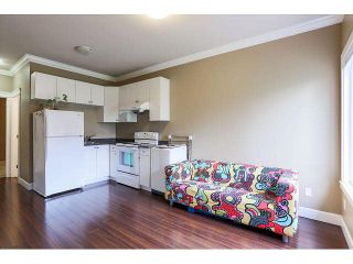 Photo 17: 7981 15TH AVE - LISTED BY SUTTON CENTRE REALTY in Burnaby: East Burnaby 1/2 Duplex for sale (Burnaby East)  : MLS®# V1113496
