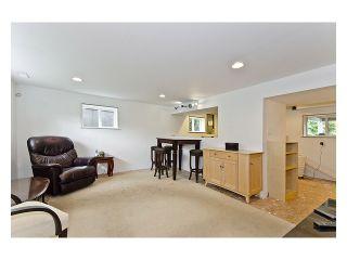 "Photo 8: 1422 DENT AV in Burnaby: Willingdon Heights House for sale in ""WILLINGDON HEIGHTS"" (Burnaby North)  : MLS®# V901749"