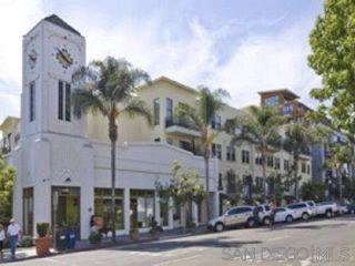 Photo 3: DOWNTOWN Townhouse for rent : 2 bedrooms : 1750 Kettner Blvd #203 in San Diego