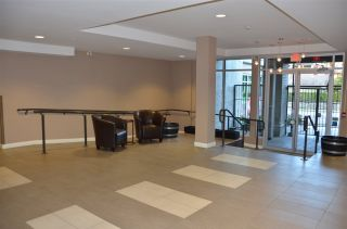 Photo 6: 410 55 EIGHTH Avenue in New Westminster: GlenBrooke North Condo for sale : MLS®# R2215008