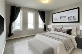 Photo 11: 139 AMBERLEY Way: Sherwood Park House Half Duplex for sale : MLS®# E4236611