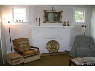 Photo 2:  in VICTORIA: OB South Oak Bay House for sale (Oak Bay)  : MLS®# 469495