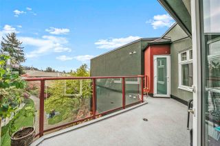 "Photo 2: 410 2800 CHESTERFIELD Avenue in North Vancouver: Upper Lonsdale Condo for sale in ""Somerset Green"" : MLS®# R2574696"