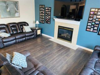 Photo 2: 22 DOUCETTE Place NW: St. Albert House for sale : MLS®# E4241911