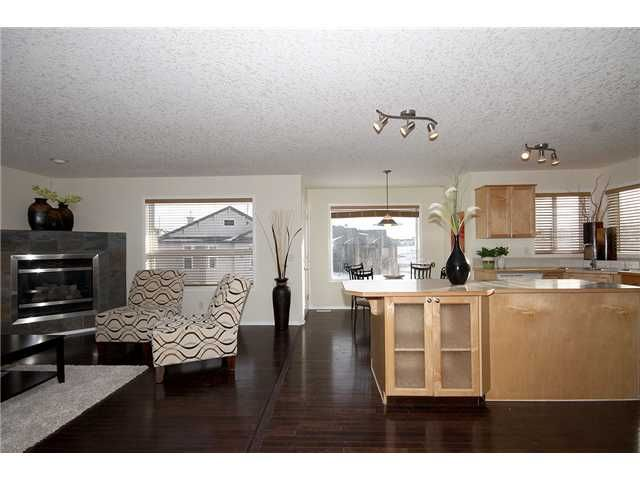 Photo 11: Photos: 107 PANATELLA Boulevard NW in CALGARY: Panorama Hills Residential Detached Single Family for sale (Calgary)  : MLS®# C3458003