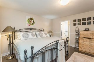 """Photo 19: 36 35626 MCKEE Road in Abbotsford: Abbotsford East Townhouse for sale in """"Ledgeview Villas"""" : MLS®# R2584168"""