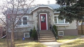 Main Photo: 1620 7 Street NW in Calgary: Rosedale Detached for sale : MLS®# A1116983