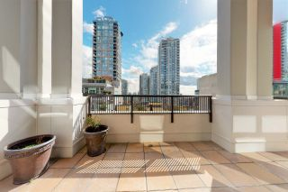 Photo 20: 703 531 BEATTY Street in Vancouver: Downtown VW Condo for sale (Vancouver West)  : MLS®# R2622268