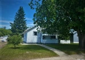 Main Photo: 145 5th Avenue East in Unity: Residential for sale : MLS®# SK836165