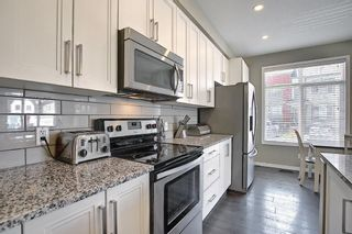 Photo 9: 97 Copperstone Common SE in Calgary: Copperfield Row/Townhouse for sale : MLS®# A1108129