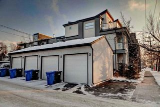 Photo 32: 604 2 Street NE in Calgary: Crescent Heights House for sale : MLS®# C4144534