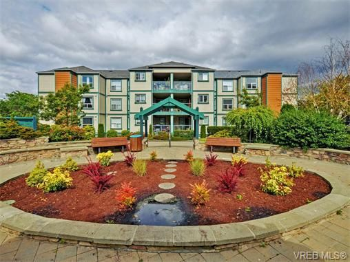 FEATURED LISTING: 206 - 894 Vernon Ave VICTORIA