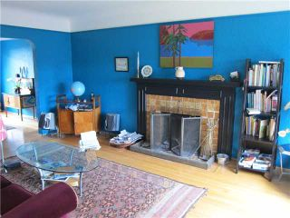 Photo 2: 2335 W 10TH Avenue in Vancouver: Kitsilano Duplex for sale (Vancouver West)  : MLS®# V948358