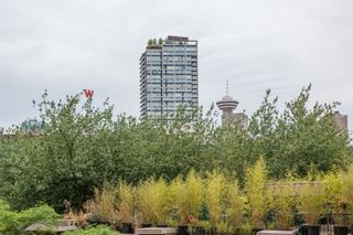 """Photo 13: 303 22 E CORDOVA Street in Vancouver: Downtown VE Condo for sale in """"Van Horne"""" (Vancouver East)  : MLS®# R2191464"""