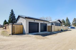 Photo 38: 842 MATHESON Drive in Saskatoon: Massey Place Residential for sale : MLS®# SK850944