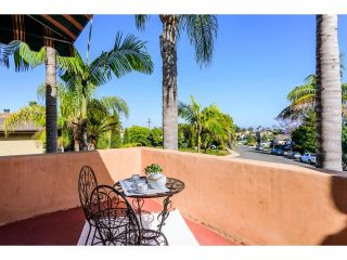 Photo 13: POINT LOMA House for sale : 4 bedrooms : 2808 Chatsworth Blvd in San Diego