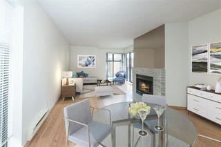 """Photo 5: 201 777 W 7TH Avenue in Vancouver: Fairview VW Condo for sale in """"777"""" (Vancouver West)  : MLS®# R2528531"""