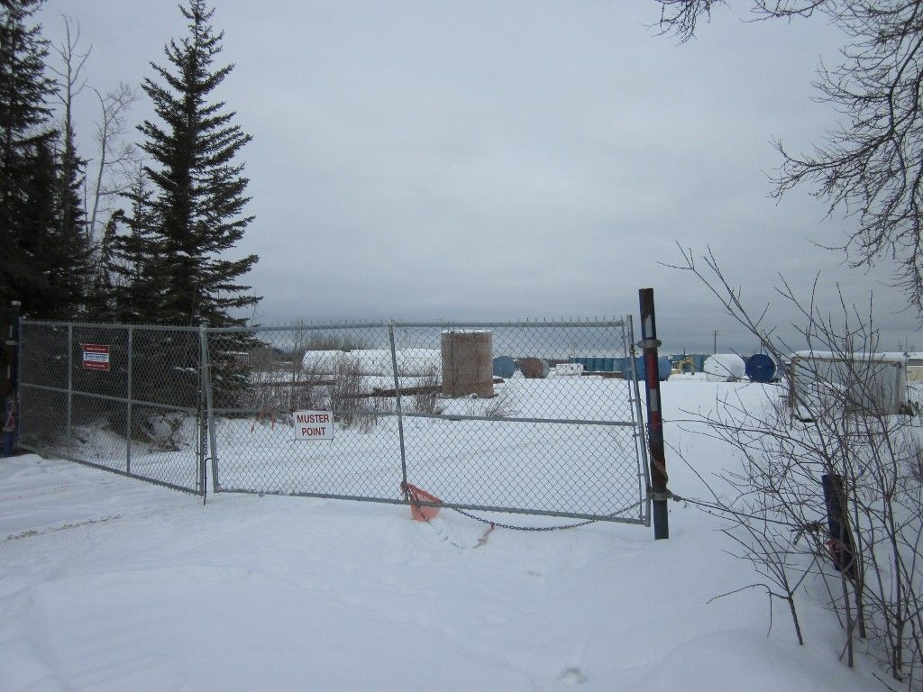 Main Photo: 8.6 Acres of Industrial land for sale