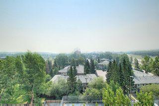 Photo 21: 902 4944 Dalton Drive NW in Calgary: Dalhousie Apartment for sale : MLS®# A1131738