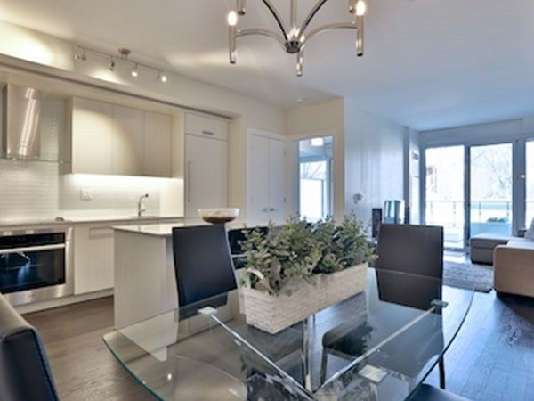 Photo 2: Photos: 217 3018 Yonge Street in Toronto: Lawrence Park South Condo for lease (Toronto C04)  : MLS®# C4105474